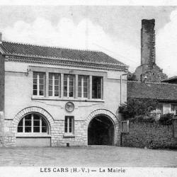 Mairie Les Cars