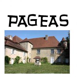 Pageas