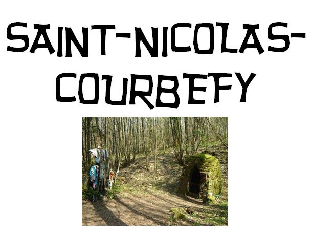 Saint-Nicolas-Courbefy