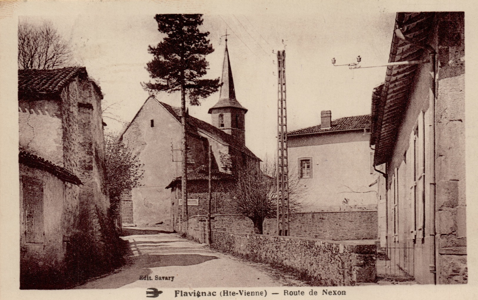 Flavignac 7