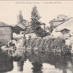 45.Quartier du Fort