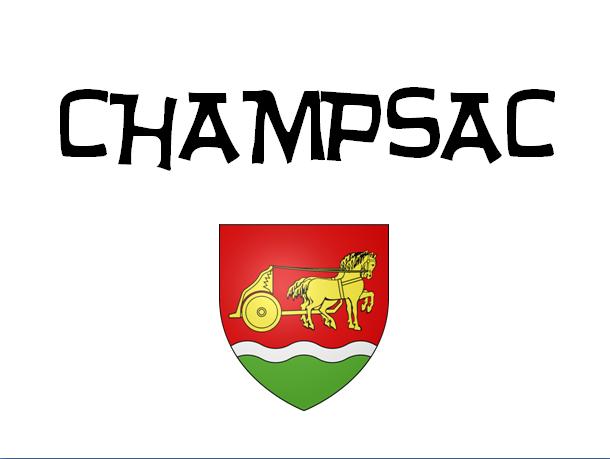 Champsac