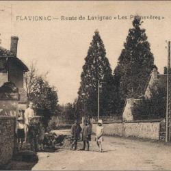 Flavignac 3