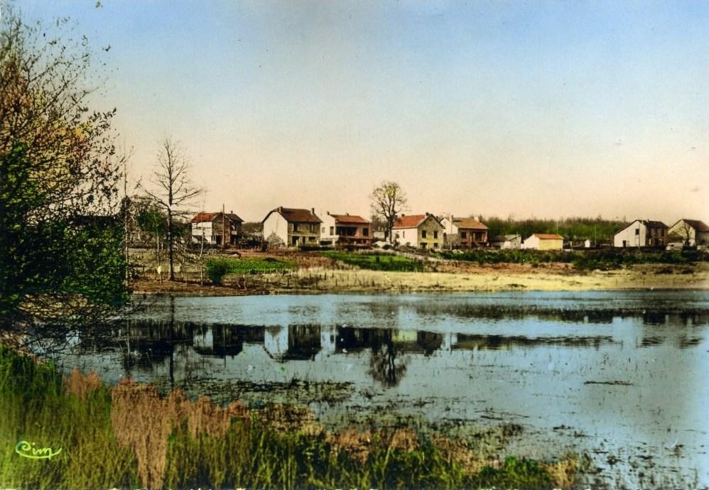 Lac de Flavignac