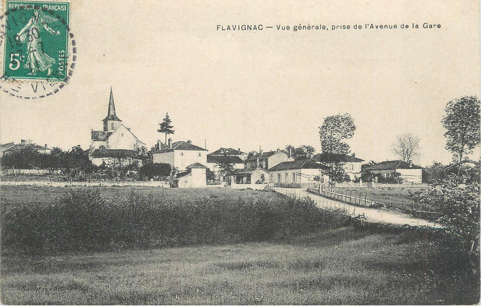 Flavignac 8