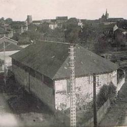 avenue du lavoir