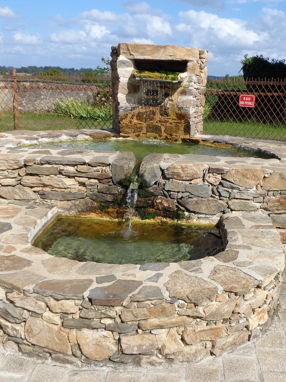 Bonne Fontaine - Champsac