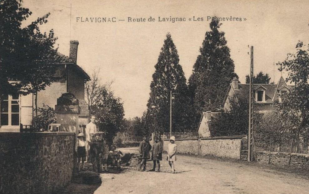 Flav23 route de lavignac