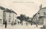 Avenue de limoges