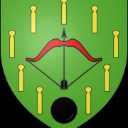 Blason de Châlus