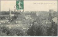 Chalus 1907