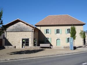 Eco-musée du Pays de Châlus