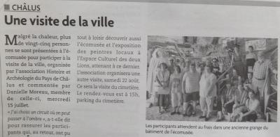 Art. le novelliste du sem. 31/2015