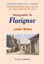 Monographie flavignac