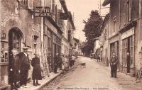 Rue salardine 2