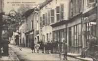 Rue salardine 4